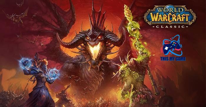 เกมแนว MMORPG ปี 2021 อัพเดทล่าสุด