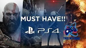 เกม PlayStation 4 ภาพสวยเล่นสนุก