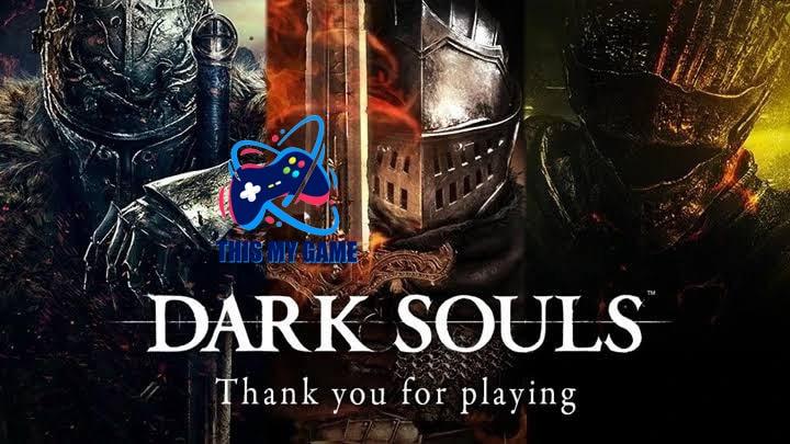 เกมแนว Dark Souls ท้าทายทักษะ