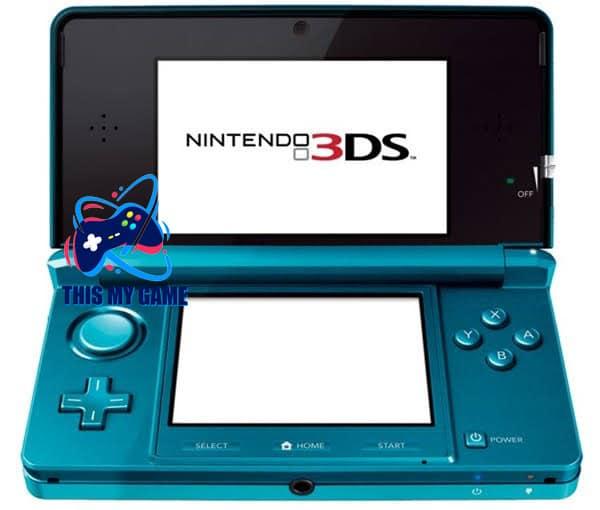 เกมนินเท็นโด้ 3DS ยอดนิยมล่าสุด