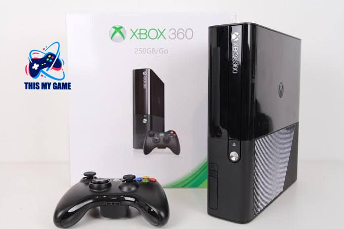เกม Xbox360