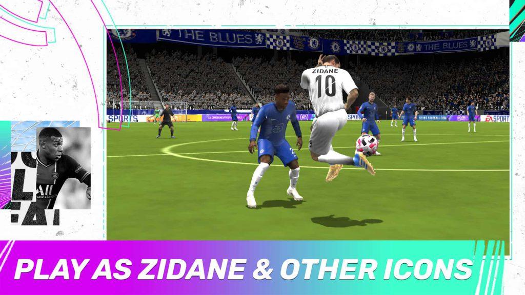 FIFA 2021 (ฟีฟ่า 2021) 02