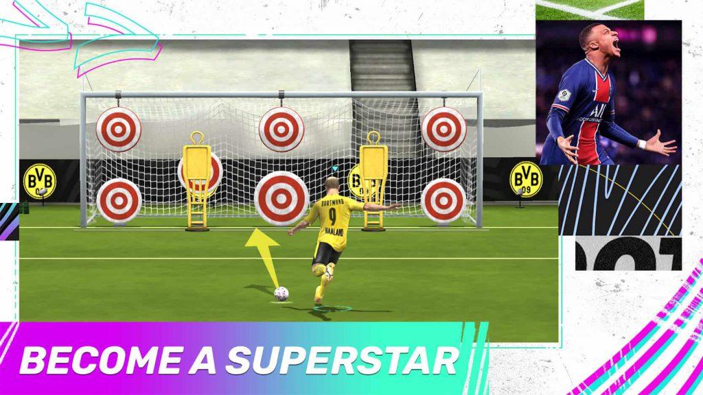 FIFA 2021 (ฟีฟ่า 2021) 03