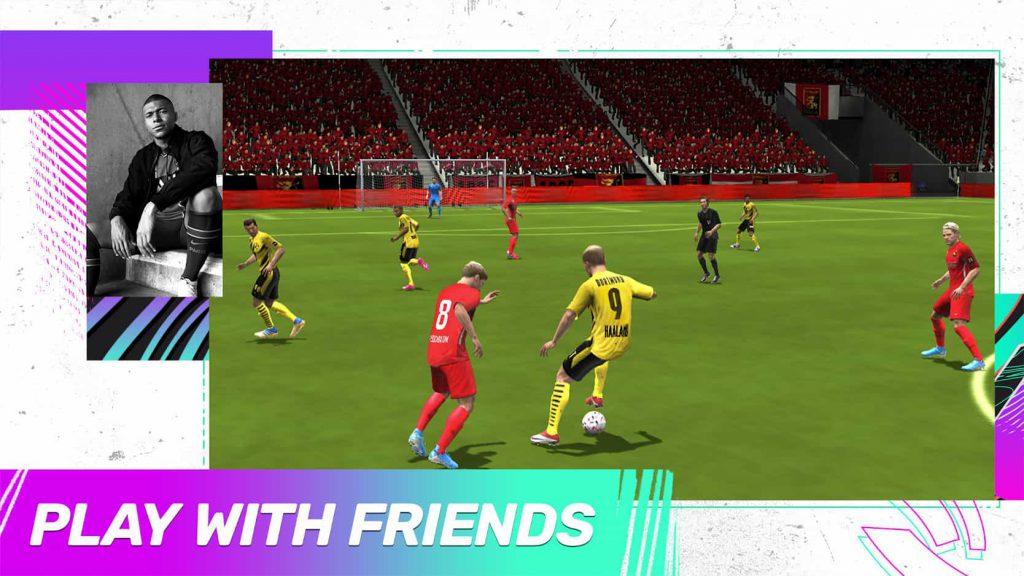 FIFA 2021 (ฟีฟ่า 2021) 04