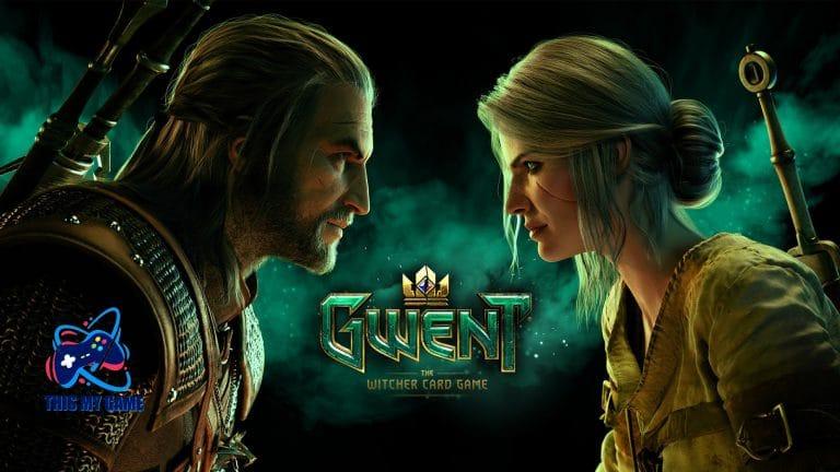 รีวิวเกมส์ Gwent The Witcher Card Game