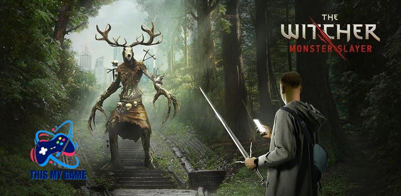 รีวิวเกมมือถือ The Witcher Monster Slayer