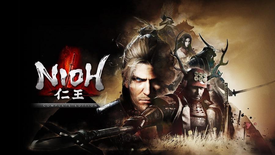 รีวิวเกม Niho Complete Editionเกมดีที่กำลังแจกฟรีบน Epic Store