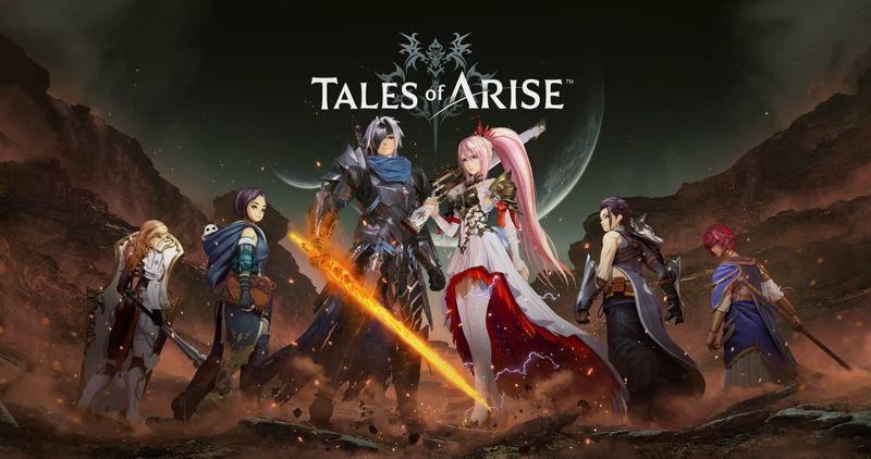 รีวิว Tales of Arise